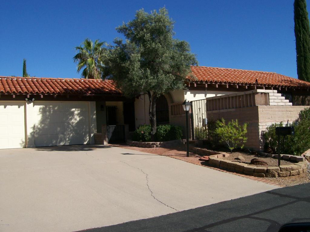 2820 S Desert Ridge, Green Valley, AZ 85622