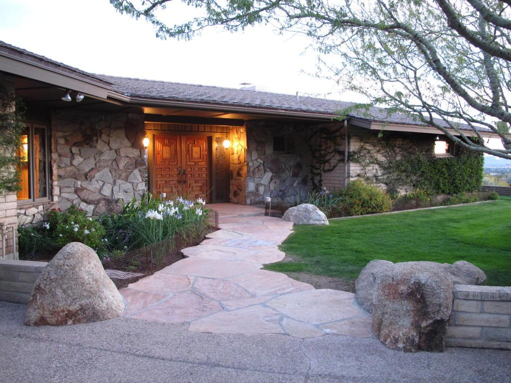 6040 E Sage Drive, Paradise Valley, AZ 85253