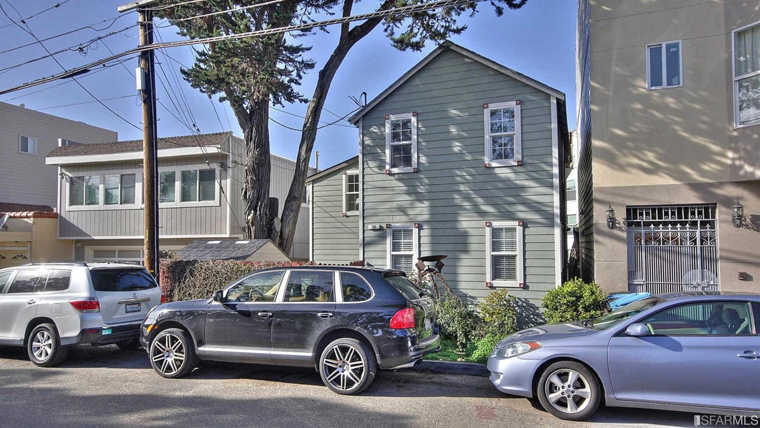 30 Niantic Avenue, San Francisco, CA 94132