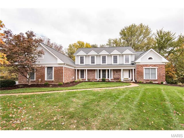 1808 Summer Blossom Place, Chesterfield, MO 63017