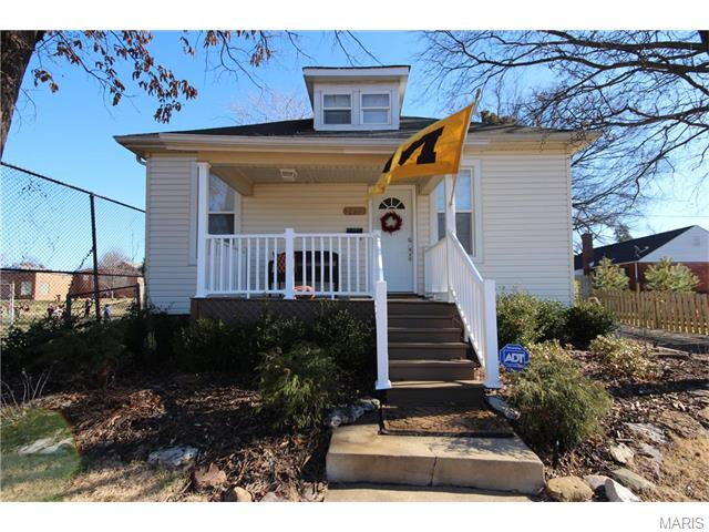 2452 Dorothy Avenue, St Louis, MO 63144