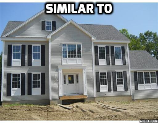 3 Quail Ridge Road Lot 10, Merrimac, MA 01860
