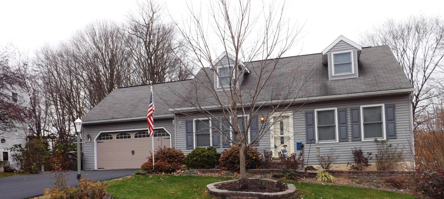 38 Ingham Drive, Stevens, PA 17578