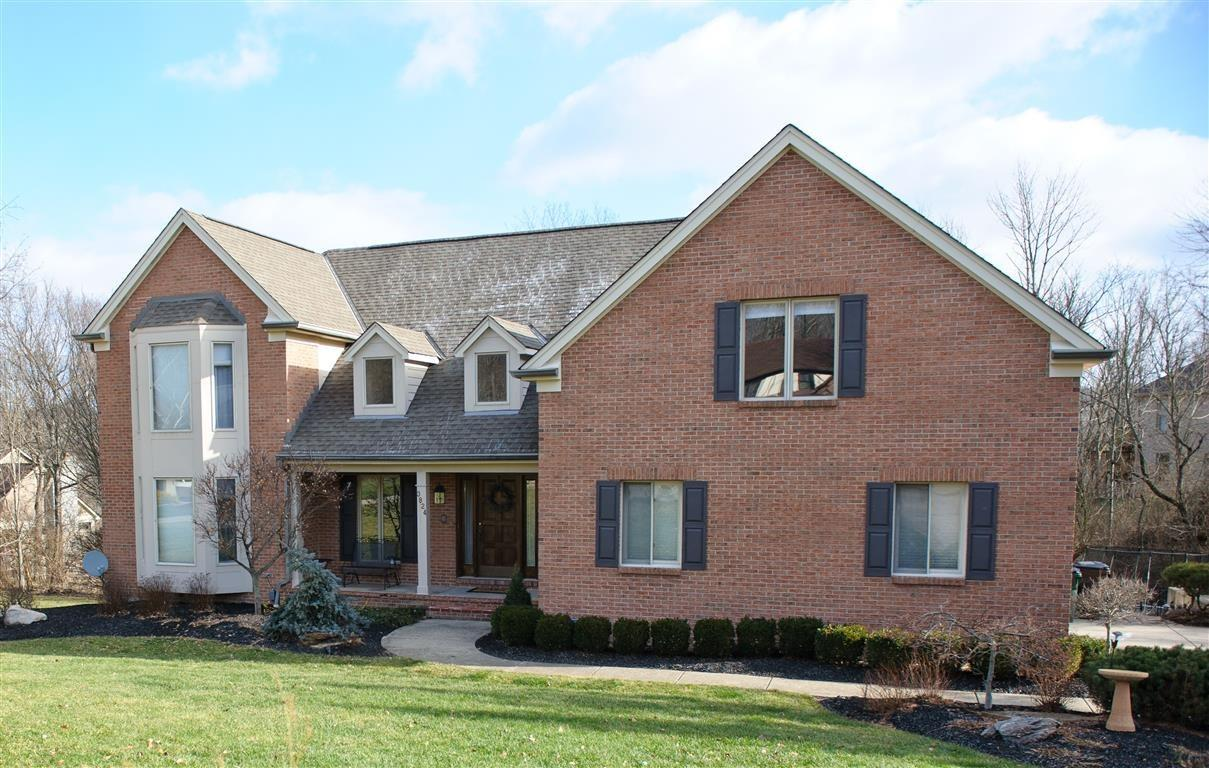 3824 Sunburst Ridge Lane, Green Twp, OH 45248