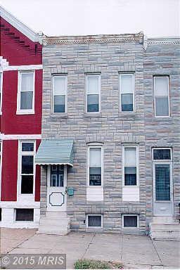2243 Wilkens Avenue, Baltimore, MD 21223