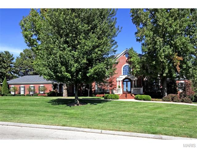 701 Haverford Road, Ladue, MO 63124