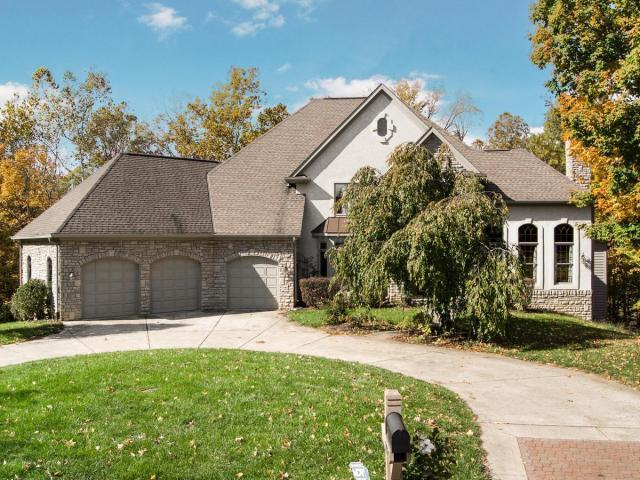 10626 Pembrooke Place, Powell, OH 43065