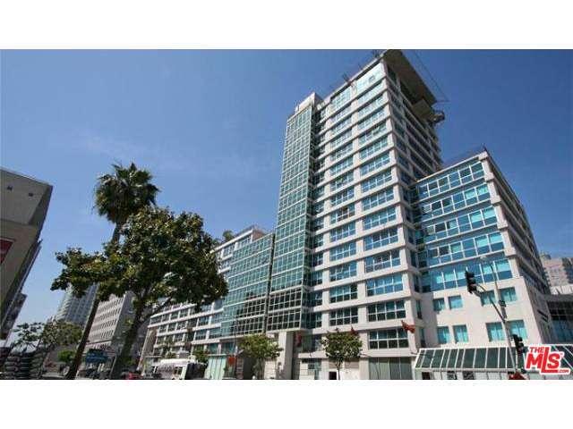 501 W Olympic Blvd, Los Angeles, CA 90015