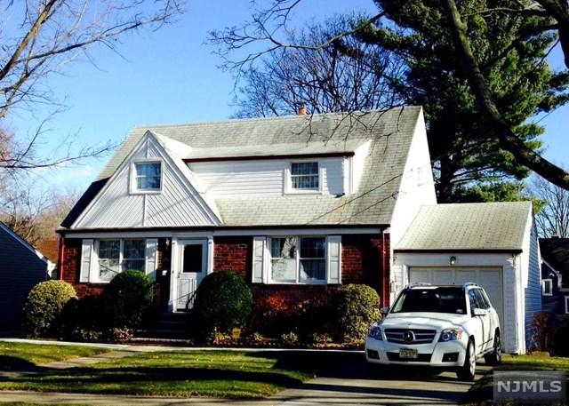 647 Glenwood Ave, Teaneck, NJ 07666