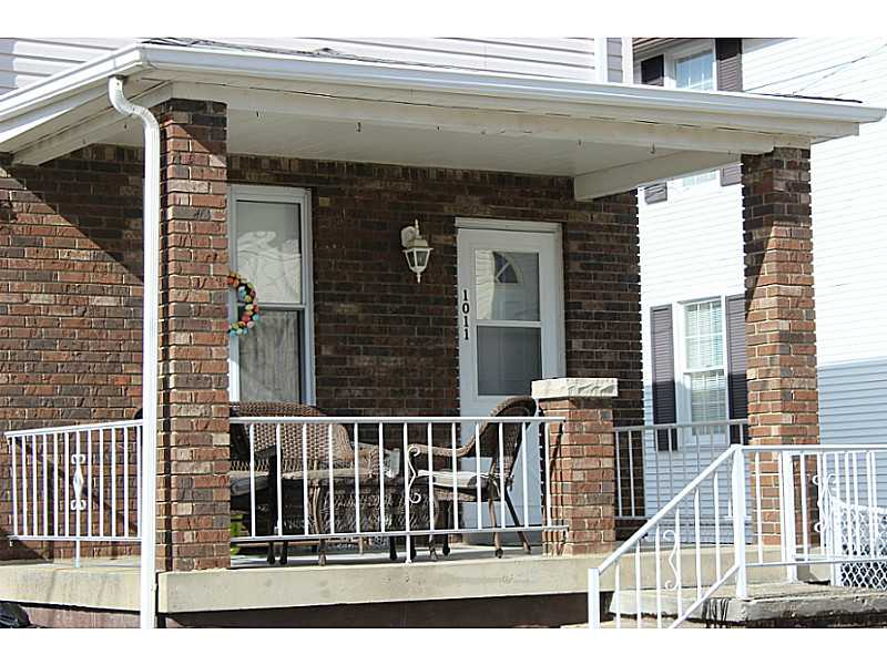 1011 Garfield Ave, Roscoe, PA 15477
