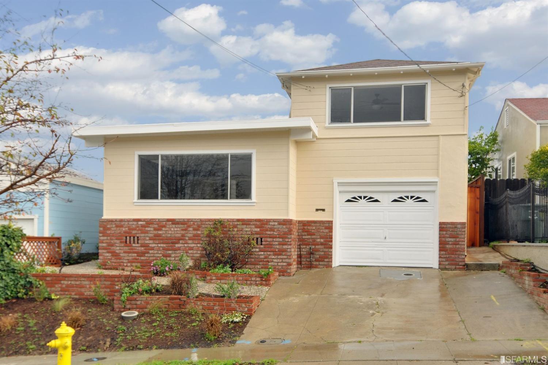 462 Cherry Avenue, San Bruno, CA 94066