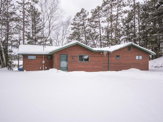 7257 S Sleeman Road, Lake Nebagamon, WI 54849