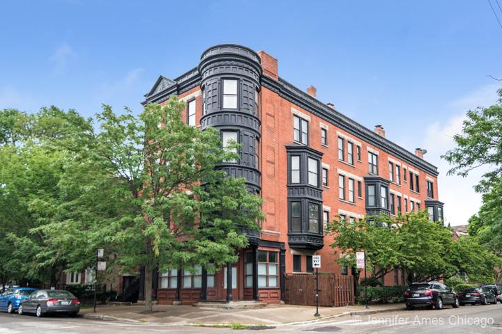 1125 West Belden Avenue, Chicago, IL 60614