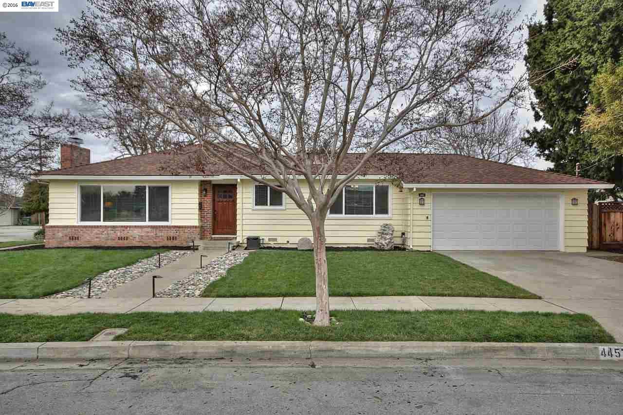 4457 Cognina Ct, Fremont, CA 94536
