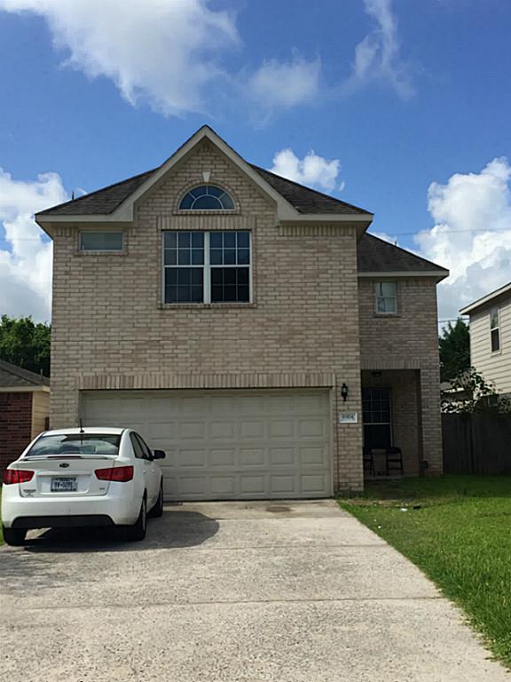 8904 Edgebrook, Houston, TX 77075