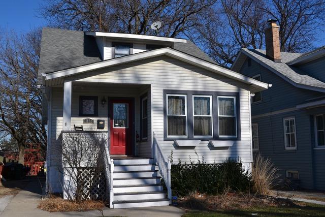 1862 Cedar Road, Homewood, IL 60430