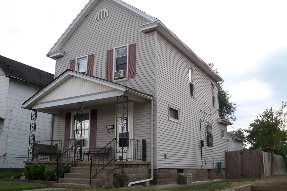1690 Parsons Avenue, Columbus, OH 43207