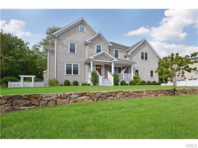 960 Mill Hill Terrace, Fairfield, CT 06890