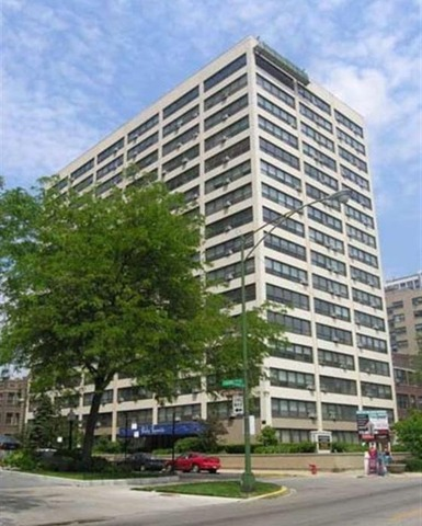 4180 North Marine Drive, Chicago, IL 60613