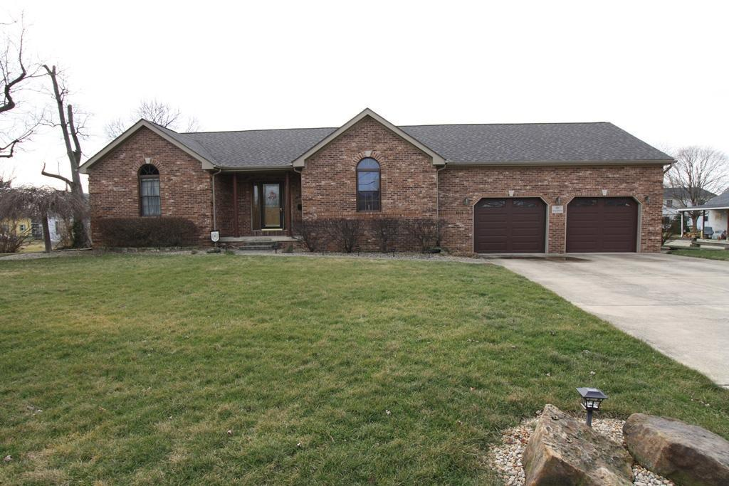 281 New Street, Mount Sterling, OH 43143