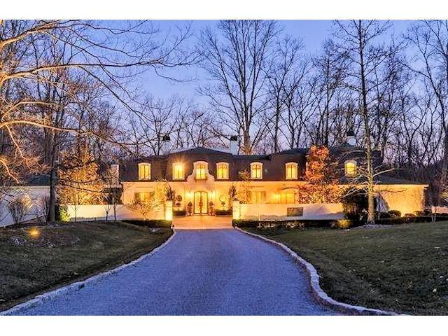 8625 Hopewell Road, Indian Hill, OH 45242