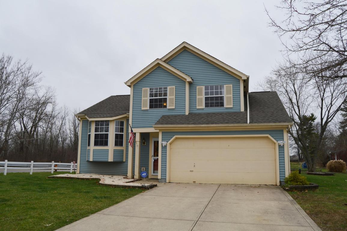 6871 Raybear Drive, Canal Winchester, OH 43110