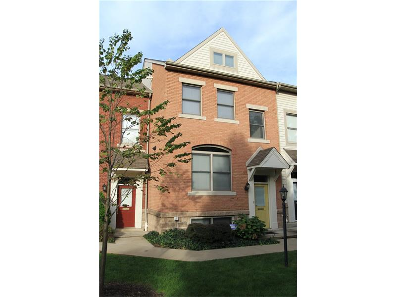 1714 South Shore Court, South Side, PA 15203