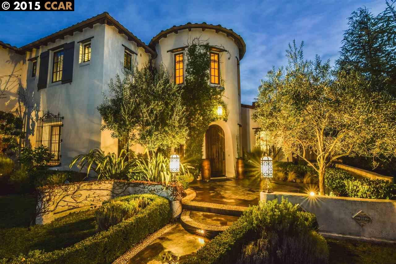 4500 Lilac Ridge Rd, San Ramon, CA 94582