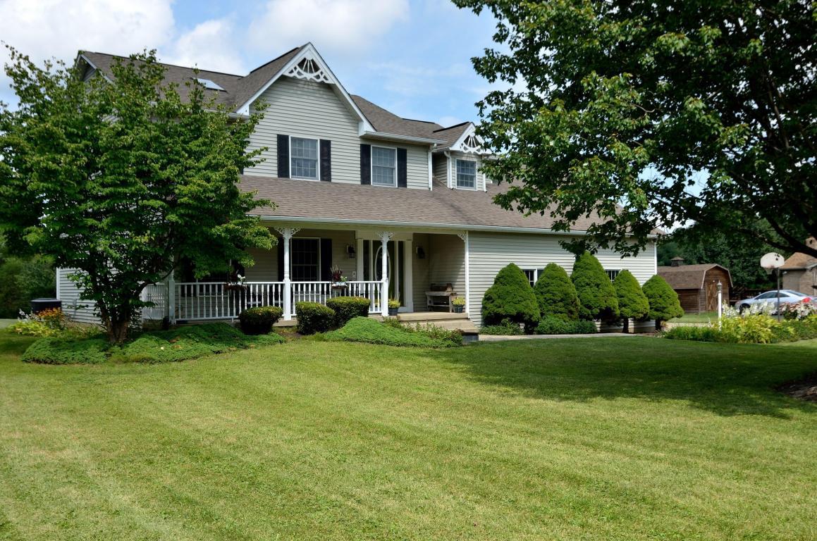 7824 E Ohio State NW Lane, Lancaster, OH 43130