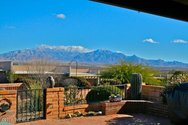3049 S Placita De La Picaza, Green Valley, AZ 85622