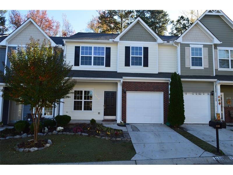 3168 Cedar Glade Lane, Buford, GA 30519
