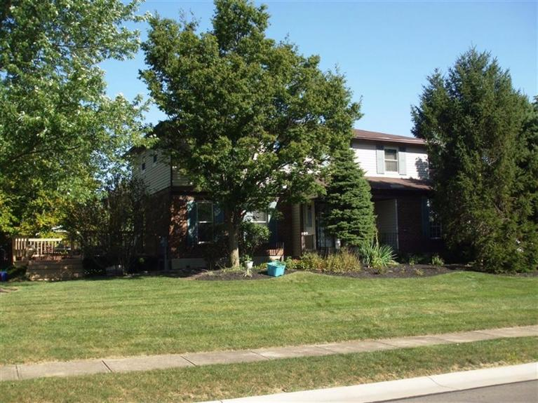11808 Ashmore Court, Springdale, OH 45246
