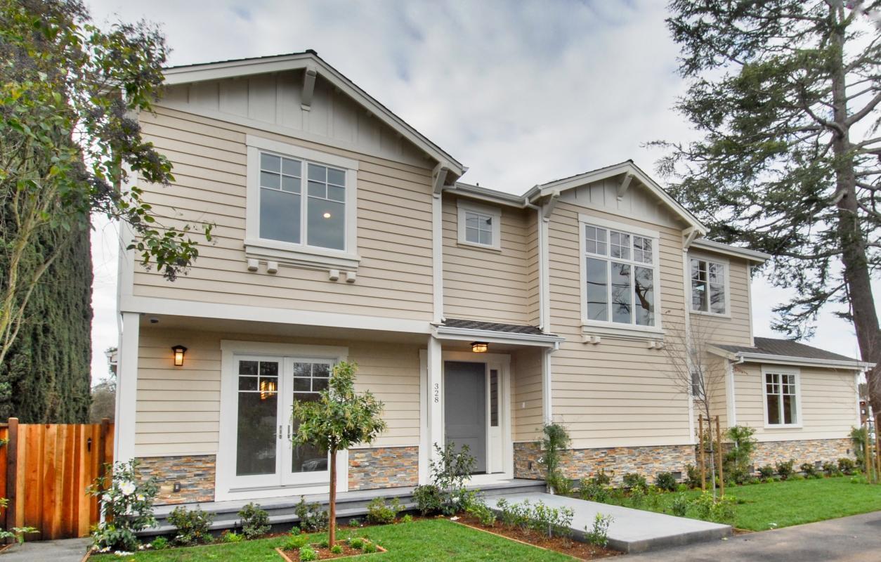 328 W Oakwood Blvd, Redwood City, CA 94061