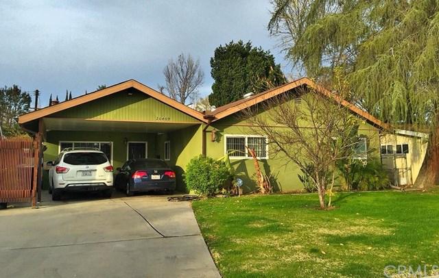 20409 Napa Street, Winnetka, CA 91306