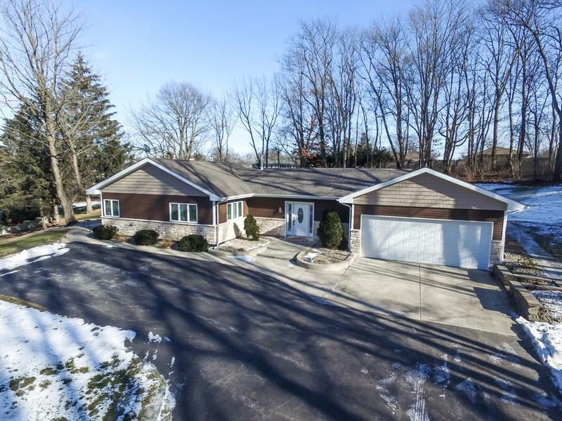 8509 Cline Avenue, Crown Point, IN 46307