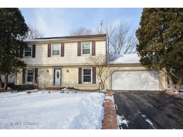 1403 South 9th Street, St. Charles, IL 60174