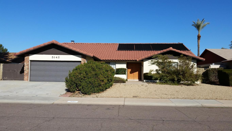 5142 W Christy Drive, Glendale, AZ 85304