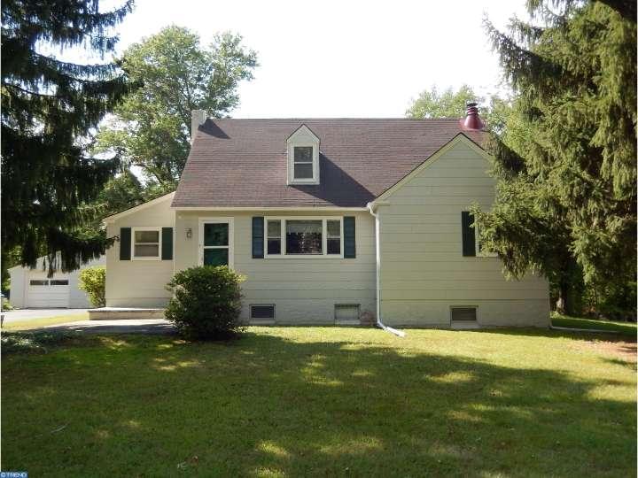 1620 Yost Rd, Blue Bell, PA 19422
