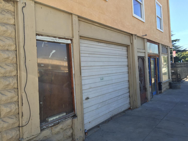 130 E Fremont St, Stockton, CA 95202