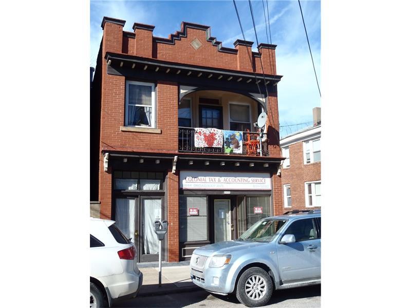 2844 Broadway, Dormont, PA 15216