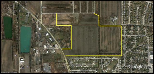 3400 Glenwood Dyer Road, Lynwood, IL 60411