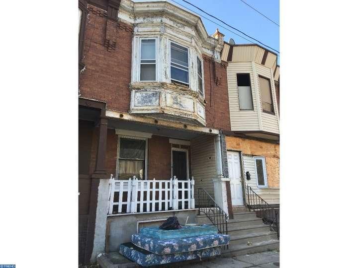 1912 S Redfield St, Philadelphia, PA 19143