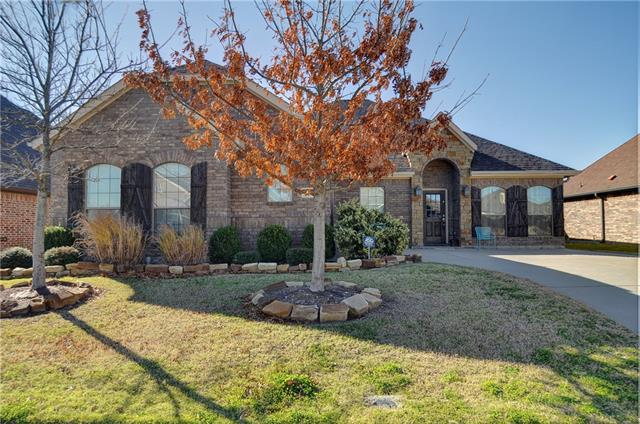 11905  Yarmouth Lane, Fort Worth, TX 76108