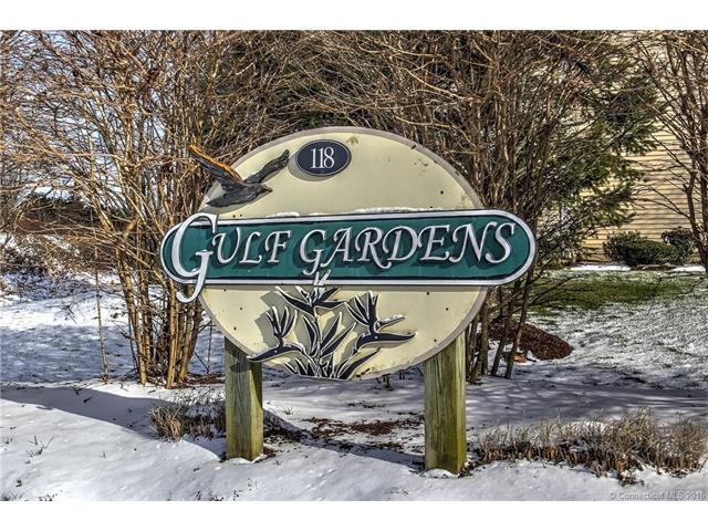 118  Gulf St #4, Milford, CT 06460