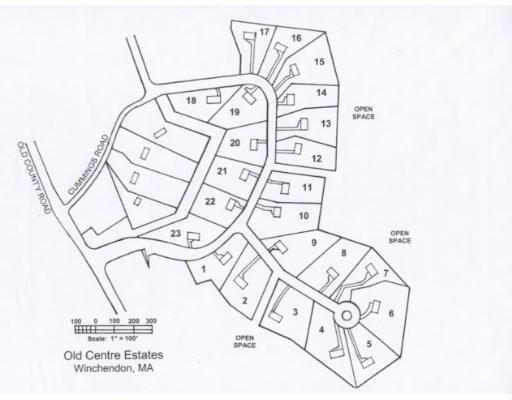 Lots 1-23 Cummings Rd, Winchendon, MA 01475
