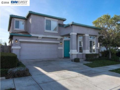 6411 Rubicon Way, Livermore, CA 94551
