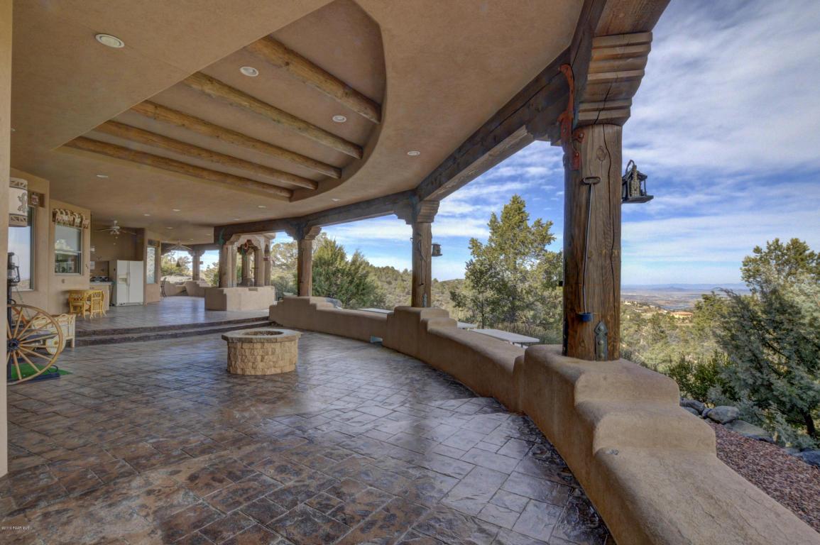 2698 Moonridge Circle, Prescott, AZ 86303