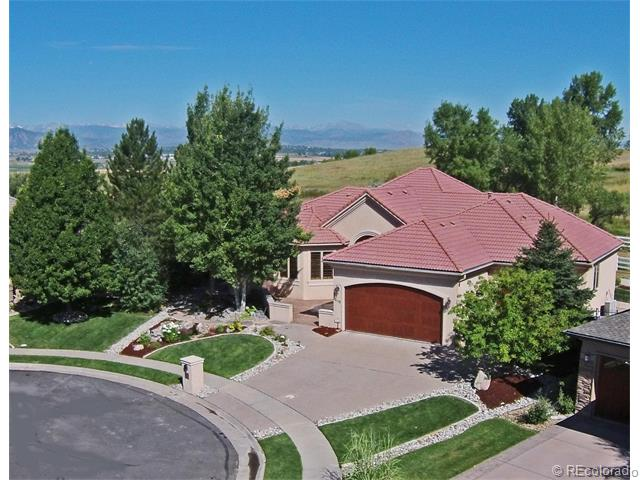 419 Himalaya Court, Broomfield, CO 80020