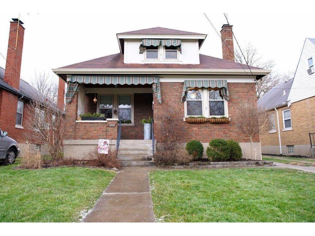 3214 Stanhope Avenue, Cincinnati, OH 45211