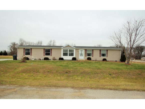 16785 Rebecca Ct, Moores Hill, IN 47032